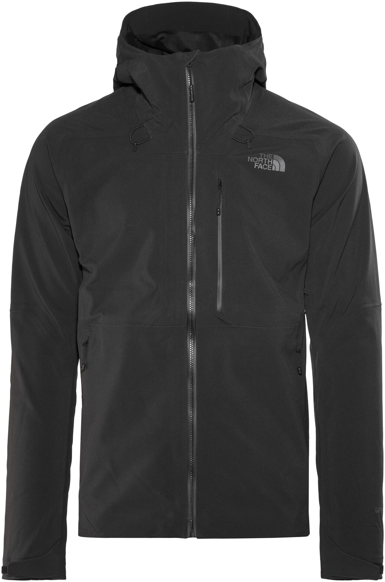 chaqueta north face apex flex